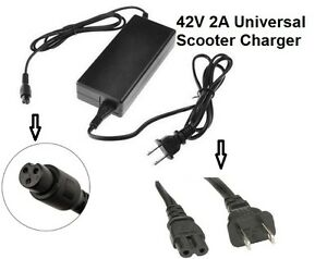 For-Hoverboard-Smart-Balance-Scooter-two-Wheels-Universal-Charger-42V-2A-adapter