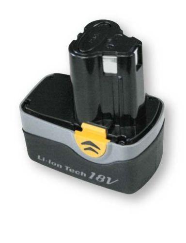 B2042L 18 V 1.5 Ah Li-ion Battery Pack AcDelco Durofix tools tool NEW UK