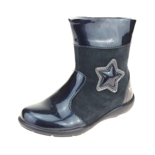 Primigi PHC 24162 Girls Navy Boot
