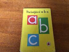 LADYBIRD BOOK.SERIES 622.LADYBIRD ABC