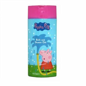 Peppa Pig Gel de Bain et Douche 400 ml 1 2 3 6 12