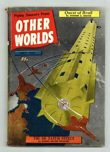 Other-Worlds-Pulp-2nd-Series-24-VG-4-0-1957