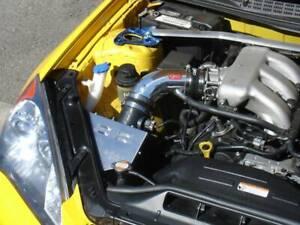 Hyundai Genesis Coupe 3.8L ONLY Injen For 2013 V6 Polished Short Ram Intake