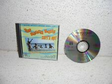 The Beach Boys : Greatest Surfing Songs! CD Compact Disc