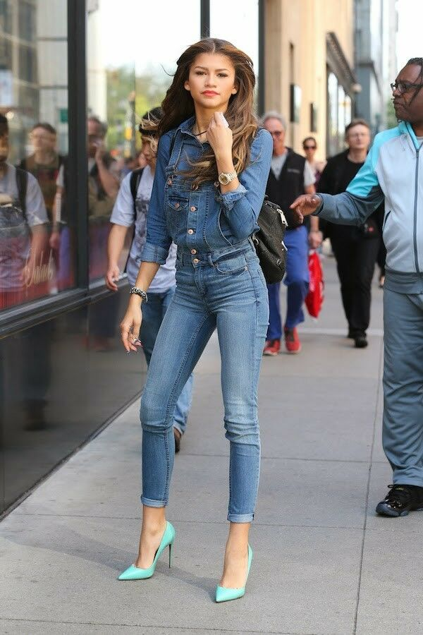 $152 Terrific BELLA DAHL Fitted Chambray Button D… - image 11