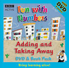 Fun with Numbers: Adding and Taking Away Pack by Pearson Education Limited (Mixed media product, 2009)