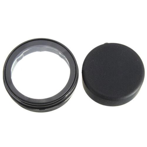 Filtro UV /& Protector De Lente Tapa Cubierta Para Original Xiaomi Yi Ants Deportes N3W5