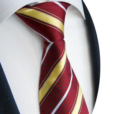 K 227.1 Beytnur Krawatte Gestreift Model Nr Rein Siede Grau Weiß