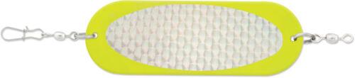 Luhr-Jensen Jensen 4 inch Trout /& Kokanee Dodger Trolling Fishing Tackle Gear