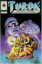 Turok, Dinosaur Hunter # 4 (Valiant, USA, 1993)