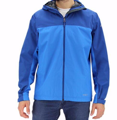 Adidas Wandertag Color Block Outdoor Mens Jacket AI1709