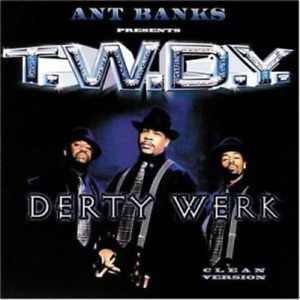 T.W.D.Y.-DERTY WERK (ED) (US IMPORT) CD NEW