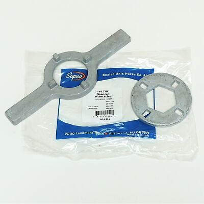 TB123A 22003813 WX5X1325 Heavy Duty Thick Gauge Washer Spanner Wrench
