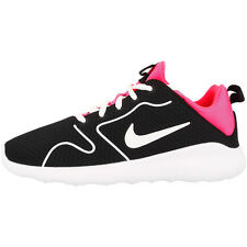 Damen Laufschuhe Nike Kaishi 2.0 Color schwarz 37 12