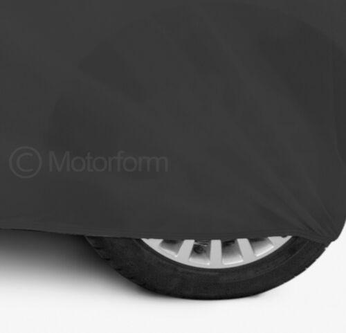 Mercedes w204 Coupe c204 indoor cover muy garaje protección manta cubierta espejo