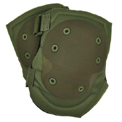 BlackHawk Hellstorm Tactical Elbow Pads Green 802600OD Authentic Blackhawk