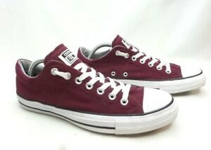 a5b418a4baac Image is loading Converse-Chuck-Taylor-All-Star-Madison-Burgundy-Low-