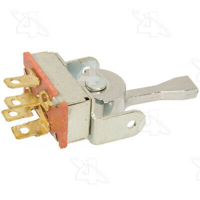 Four Seasons 35992 HVAC Blower Control Selector Switch for Heating Air wa