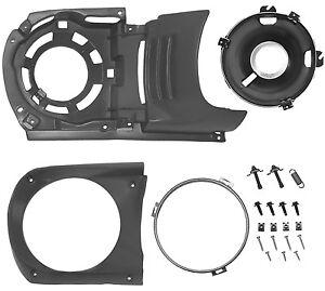 1964 1965 1966 Mustang Headlight Adjustment Kit *Assembled in USA*