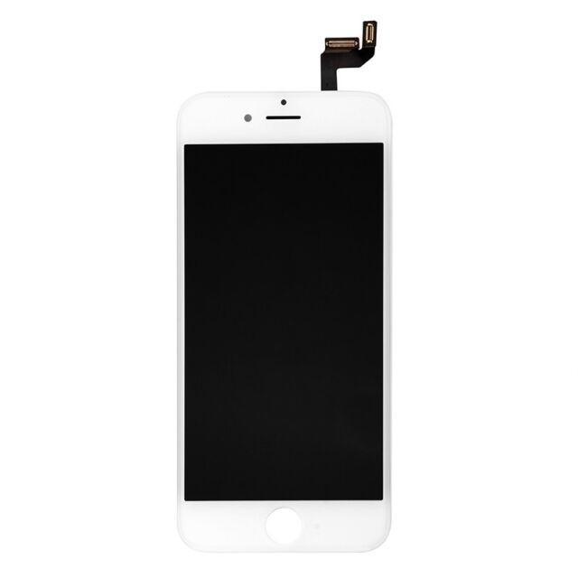 the latest 30551 6143a 2 Apple iPhone 6s White Screen Replacement - Genuine Original LCD