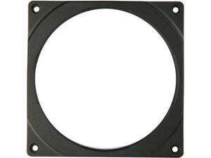 Phanteks PH-FF140RGBP Halos RGB Fan Frame – High density LEDs, RGB, 140mm fan mo