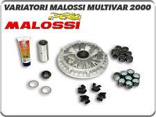 VARIATORE MULTIVAR MALOSSI YAMAHA T-MAX 500 TMAX 500 T MAX 500 Ref.5113516
