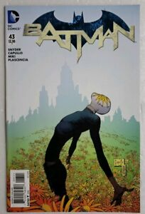 BATMAN-43-1ST-APP-MR-BLOOM-HIGHER-GRADE-DC-COMICS-JOKER-WONDER-WOMAN