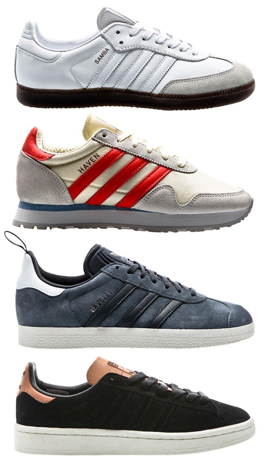 adidas Originals Gazelle OG W Campus Haven Women Sneaker Damen Schuhe
