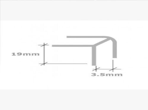Tile Panel Profiles Tile Panel External Corner Joint Profile