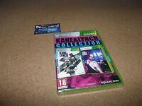 Jeu Video Xbox 360 Kane & Lynch Collection Neuf Sous Blister En Francais
