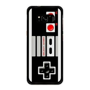 watch 8fbe6 99c11 Details about Nintendo NES Controller Samsung Galaxy S8 / S8 Plus Case