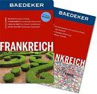 Baedeker Reiseführer Frankreich von Bernhard Abend und Anja Schliebitz (2016, Taschenbuch)