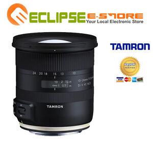 Brand-NEW-Tamron-10-24mm-F3-5-4-5-Di-II-VC-HLD-Nikon