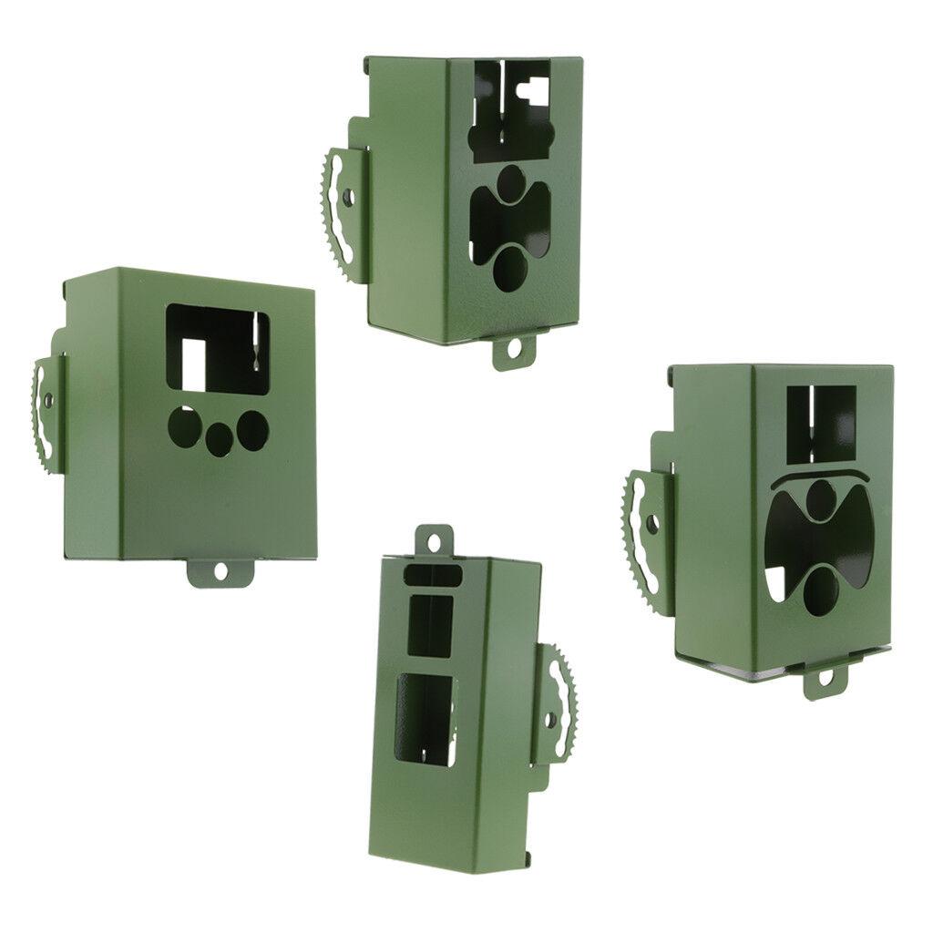 HC300 HC500 HC700 Series Outdoor Hunting Digital Trail Infrared Camera Box