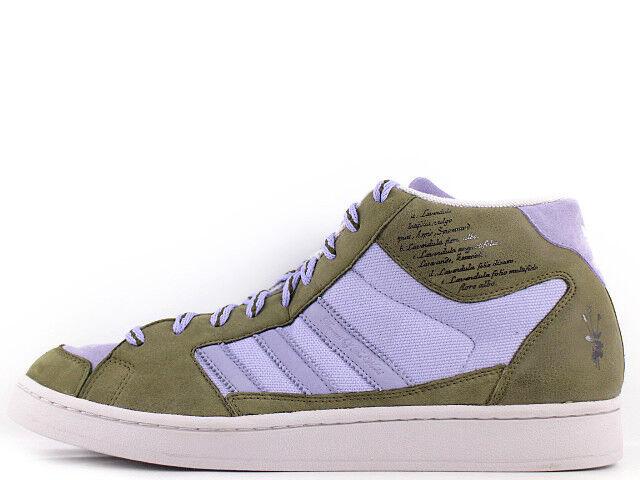 adidas Originals FLAVOURS OF THE WORLD SUPERSKATE TRAINERS UK9.5 BNIB 046352