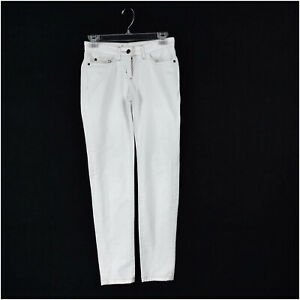 Boden-Jeans-2P-Skinny-Solid-White-Cotton-Mid-Rise-Stretch