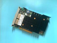 ADAPTER 732456-B21 764460-001 HPE FLEXFABRIC 10GB 2P 556FLR SFP