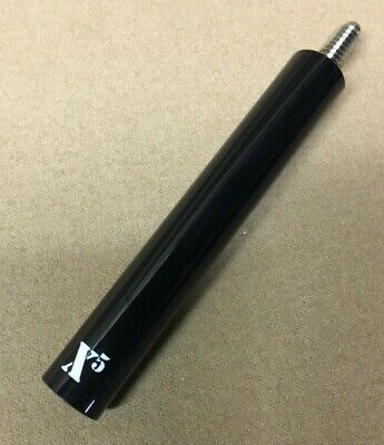 12mm 3//8 x 14 Pool Cue Shaft Fits Scorpion and Other Cues Free Shipping