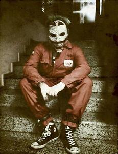 Joker-Mask