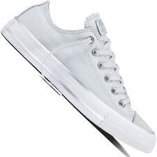 75a7e42d655b3e Converse Chuck Taylor all Star Ox Women s Sneaker Gym Shoe Metallic Gold  Chucks