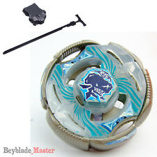 Fusion Beyblade Masters Metal V.5 BB-82 T125RS GRAND Ketos w/ Power Launcher