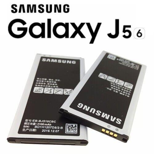 Samsung EB-BJ510 Akku Batteria Battery für Samsung Galaxy J5 2016 (SM-J510)