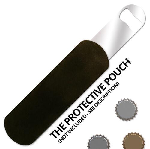 Dead Bartender Cute Pop Custom Ink Correct Bottle Opener Bar Blade Church Keys
