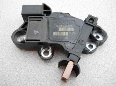 Bosch Voltage Regulator 806 fits 2006-2009 Mercedes-Benz E350 E63 CLS63 AMG ML63