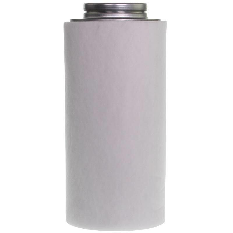 Filtro de Cochebono PrimaKlima Eco 450m³ h Ø160mm