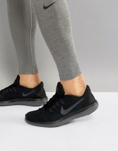 005 Flex New Run corsa Scarpe nere 5 taglia 898457 11 886549205782 Nike da 2017 Xqtwq8Y5
