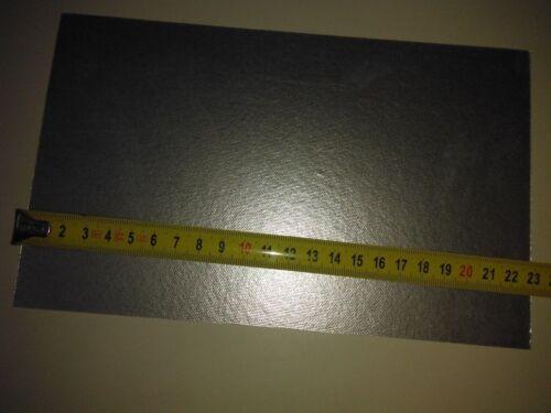 1ud 140 x 220mm UNIVERSALE FOGLIO DI MICA ISOLANTE PER FORNO A MICROONDE CM
