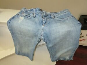 Denim Shorts , Women's Size 25 , Citizens of Humanity &