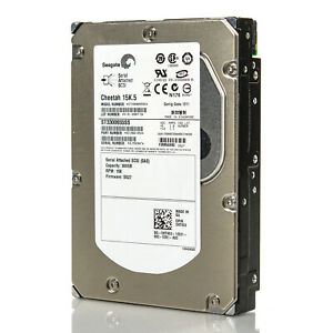 "ST3300655SS SEAGATE//DELL 300GB 15K 3.5/"" SAS HDD"