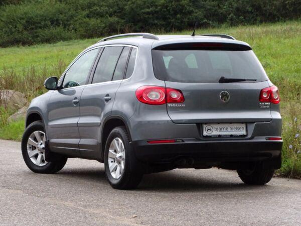 VW Tiguan 2,0 TDi 140 Sport & Style Tiptr 4M - billede 3